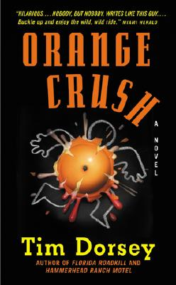 Orange Crush - Dorsey, Tim
