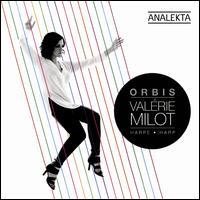 Orbis - Anne-Julie Caron (marimba); Antoine Bareil (violin); Dominic Girard (double bass); François Vallières (viola);...