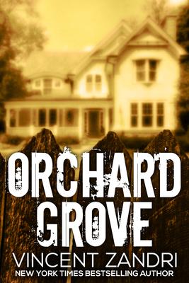 Orchard Grove - Zandri, Vincent
