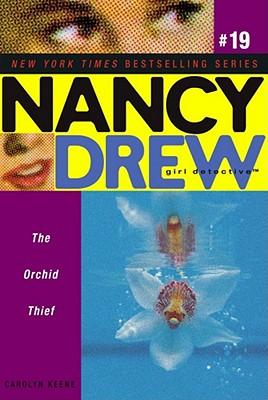 Orchid Thief - Keene, Carolyn