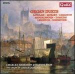 Organ Duets