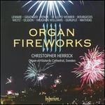 Organ Fireworks, Vol. 13