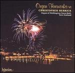 Organ Fireworks, Vol. 6 - Christopher Herrick (organ)