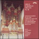 Organ Music for Fun... Again