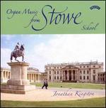 Organ Music from Stowe School