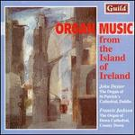 Organ Music from the Island of Ireland