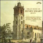 Organ Music of Henry Smart