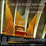 Organ Polychrome: The French School
