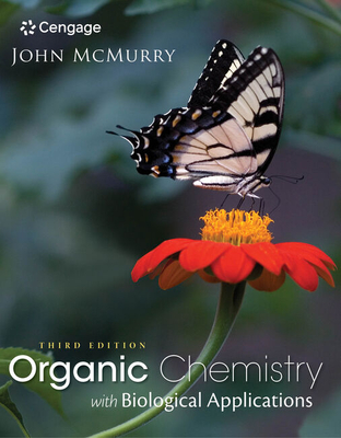 Organic Chemistry with Biological Applications - McMurry, John E