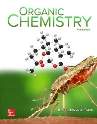 Organic Chemistry - Smith, Janice Gorzynski, Dr.