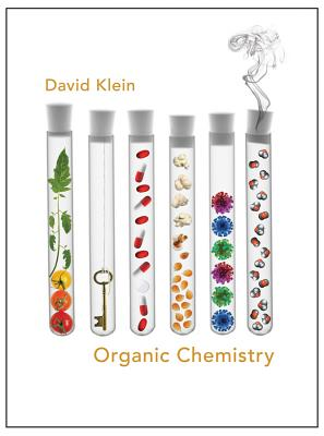 Organic Chemistry - Klein, David R