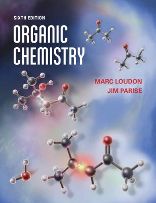 Organic Chemistry - Loudon, Marc, and Parise, Jim
