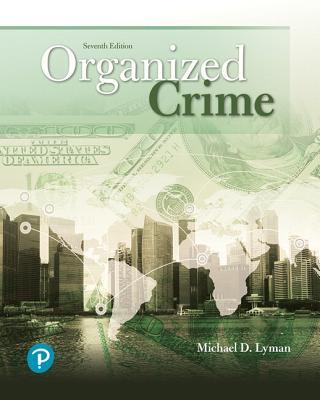 Organized Crime - Lyman, Michael