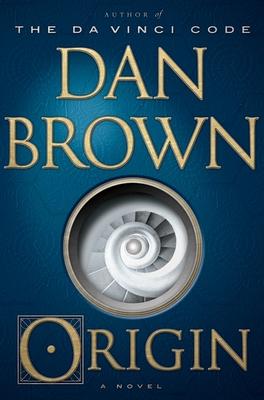 Origin - Brown, Dan