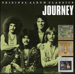 Original Album Classics: Journey/Look Into the Future/Next