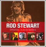 Original Album Series - Rod Stewart