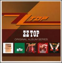 Original Album Series - ZZ Top