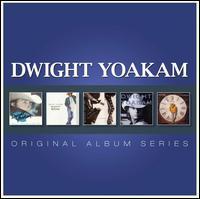 Original Album Series - Dwight Yoakam
