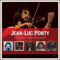 Original Album Series - Jean-Luc Ponty