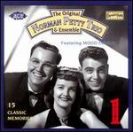 Original Norman Petty Trio & Ensemble, Vol. 1