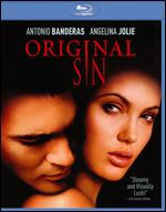 Original Sin [Unrated] [Blu-ray] - Michael Cristofer