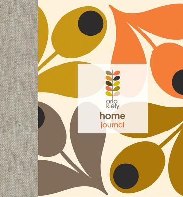 Orla Kiely Home Journal - Kiely, Orla