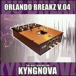 Orlando Breakz, Vol. 4: The Next Generation