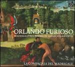 Orlando Furioso: Madrigali sul poema di Ludovico Ariosto