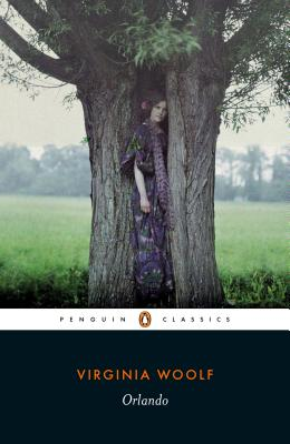 Orlando - Woolf, Virginia, and Gilbert, Sandra M. (Introduction by), and Lyons, Brenda (Editor)