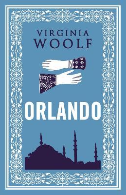 Orlando - Woolf, Virginia