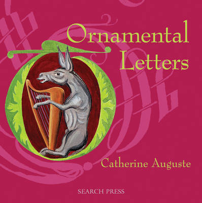 Ornamental Letters -