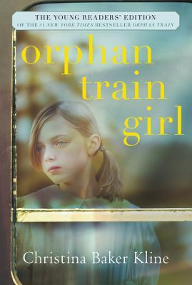 Orphan Train Girl - Kline, Christina