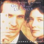 Oscar and Lucinda [Original Motion Picture Soundtrack]