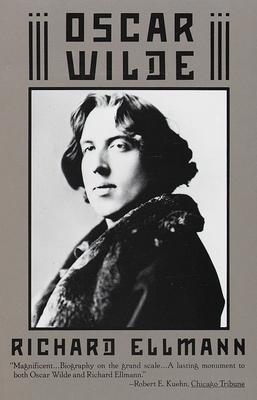 Oscar Wilde - Ellmann, Richard