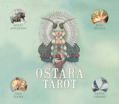 Ostara Tarot - Applejohn, Morgan