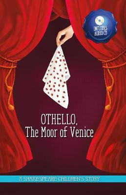 Othello, the Moor of Venice - Macaw Books