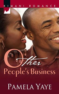 Other People's Business - Yaye, Pamela