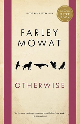 Otherwise - Mowat, Farley