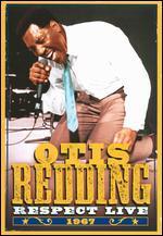 Otis Redding: Respect - Otis Live