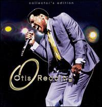Otis Redding [Tin Can] - Otis Redding