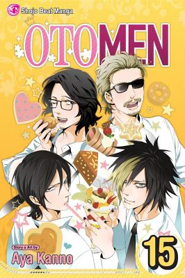 Otomen, Volume 15 -
