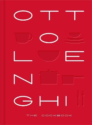 Ottolenghi: The Cookbook - Ottolenghi, Yotam, and Tamimi, Sami