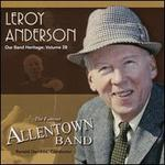 Our Band Heritage, Vol. 28: Leroy Anderson