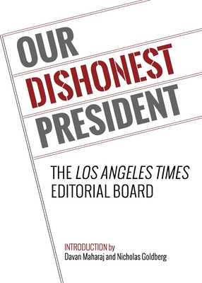 Our Dishonest President - Maharaj, Davan (Foreword by)