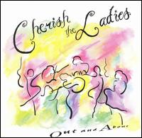 Out & About - Cherish the Ladies