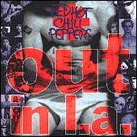 Out in L.A. - Red Hot Chili Peppers