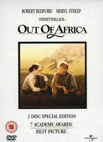 Out of Africa [Limited Edition Box Set]