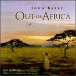 Out of Africa [Original Motion Picture Soundtrack]