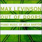 Out of Doors: Piano Music of Béla Bartók