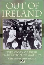 Out of Ireland - Paul Wagner